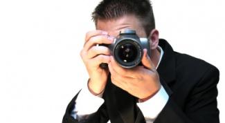Как фотографировать в темноте