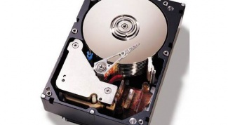 Как сделать жесткий диск основным