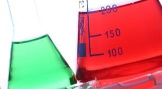 Как лечить химический ожог