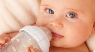 How to boil baby bottle