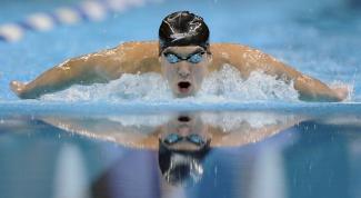 Как заниматься плаванием