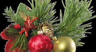 Как встречать Рождество дома