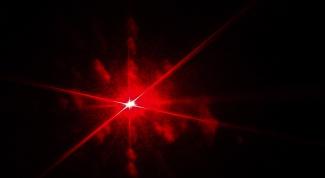Как настроить лазер