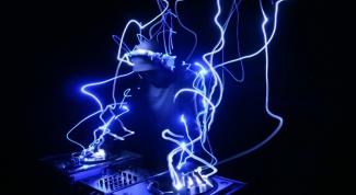 Как создать электронную музыку