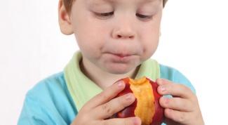 Как заставить малыша есть
