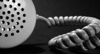 Как блокировать звонки