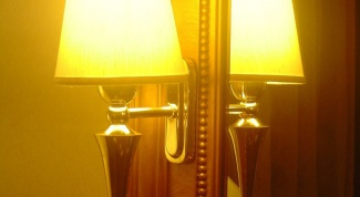 Как подключить две лампочки