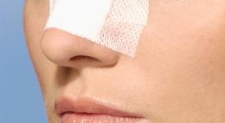 Как увеличить нос