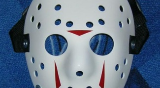 How to make a Jason mask