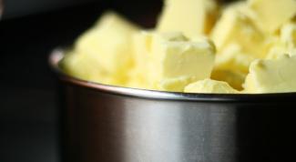 Как сделать масло из молока