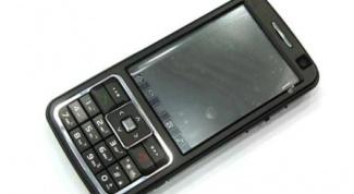 Как форматировать телефон