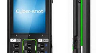 Как русифицировать Sony Ericsson