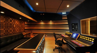 How to make a home recording Studio