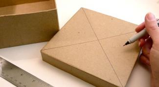 Как складывать коробки