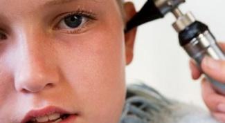 Как лечить больные уши