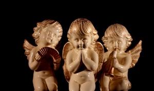 Как услышать ангела