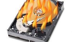Как восстановить испорченные файлы