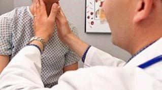 Как лечить лимфаузлы