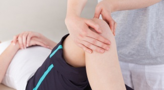 How to strengthen knee joint