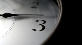 Как настроить синхронизацию времени