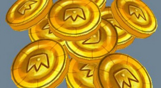 Как заработать золотые монеты