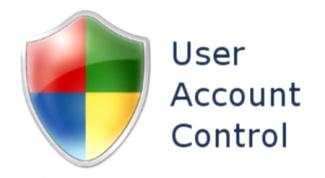 Как убрать контроль учетных записей