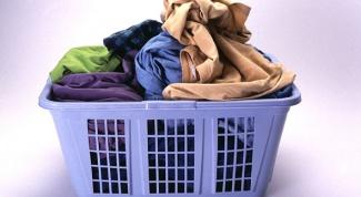 Как очистить ткань