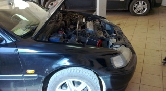 How to clean injector
