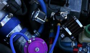 Как поменять воздушный фильтр салона