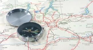 Как узнать где юг