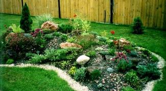 Как украсить сад, огород