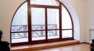 Как установить деревянные окна правильно