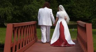 Как выйти замуж на немца