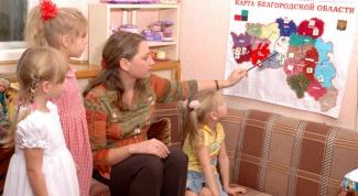 Как провести диагностику в детском саду