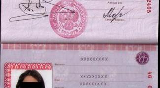 Как узнать номер и серию паспорта