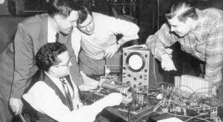 Как сделать простейшее радио