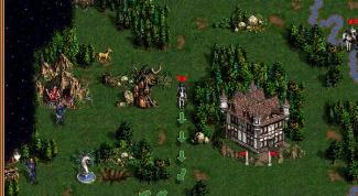 Как делать игровой ландшафт