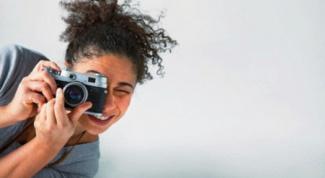 Как фотографировать на документы