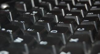 Как русифицировать клавиатуру