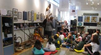 Как провести экскурсию по музею