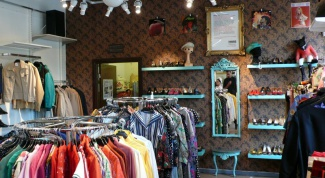 How to take things to the consignment shop