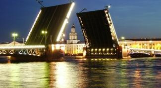 Как уехать в петербург