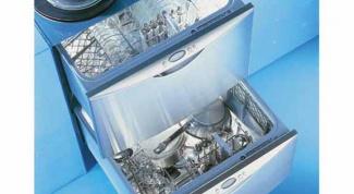 Как подключать посудомоечную машину