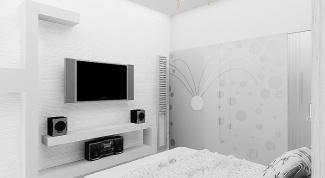 Как утеплить стену в комнате