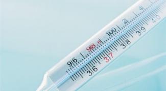Как утилизировать ртутные градусники