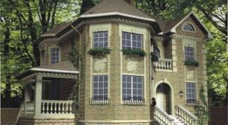 Как построить двухэтажный дом?