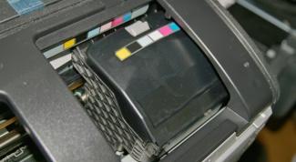 Как чистить головки на принтере