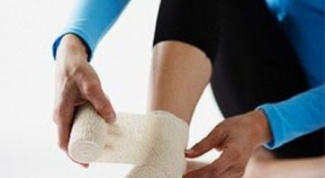 How to treat strained tendons