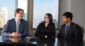 Как проводить собеседование с персоналом