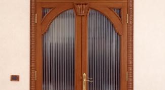 Как сделать дверной проем